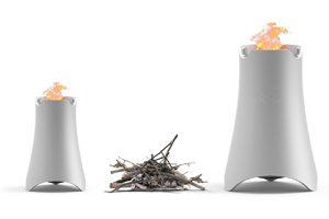 WILD biomassa vuurpot