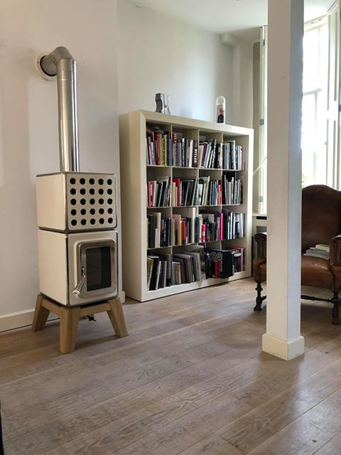 Cubi Stack Stoves