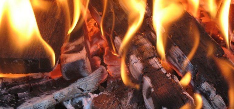 Sfeervol verwarmen