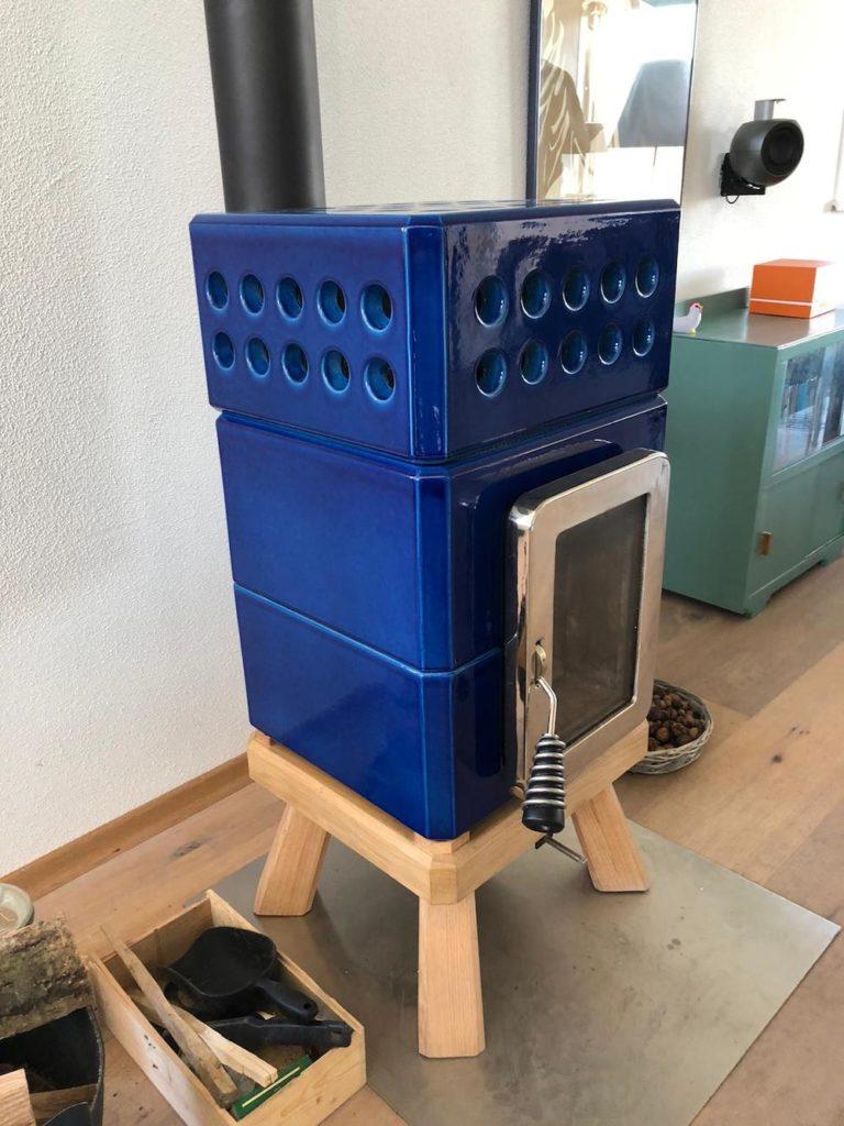 Mini Stack in blauw 2